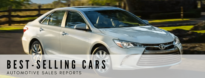 Best-Selling Cars In United States & Canada