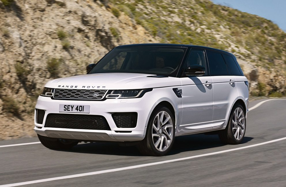 Best Ing Large Luxury Suvs In America For October 2017