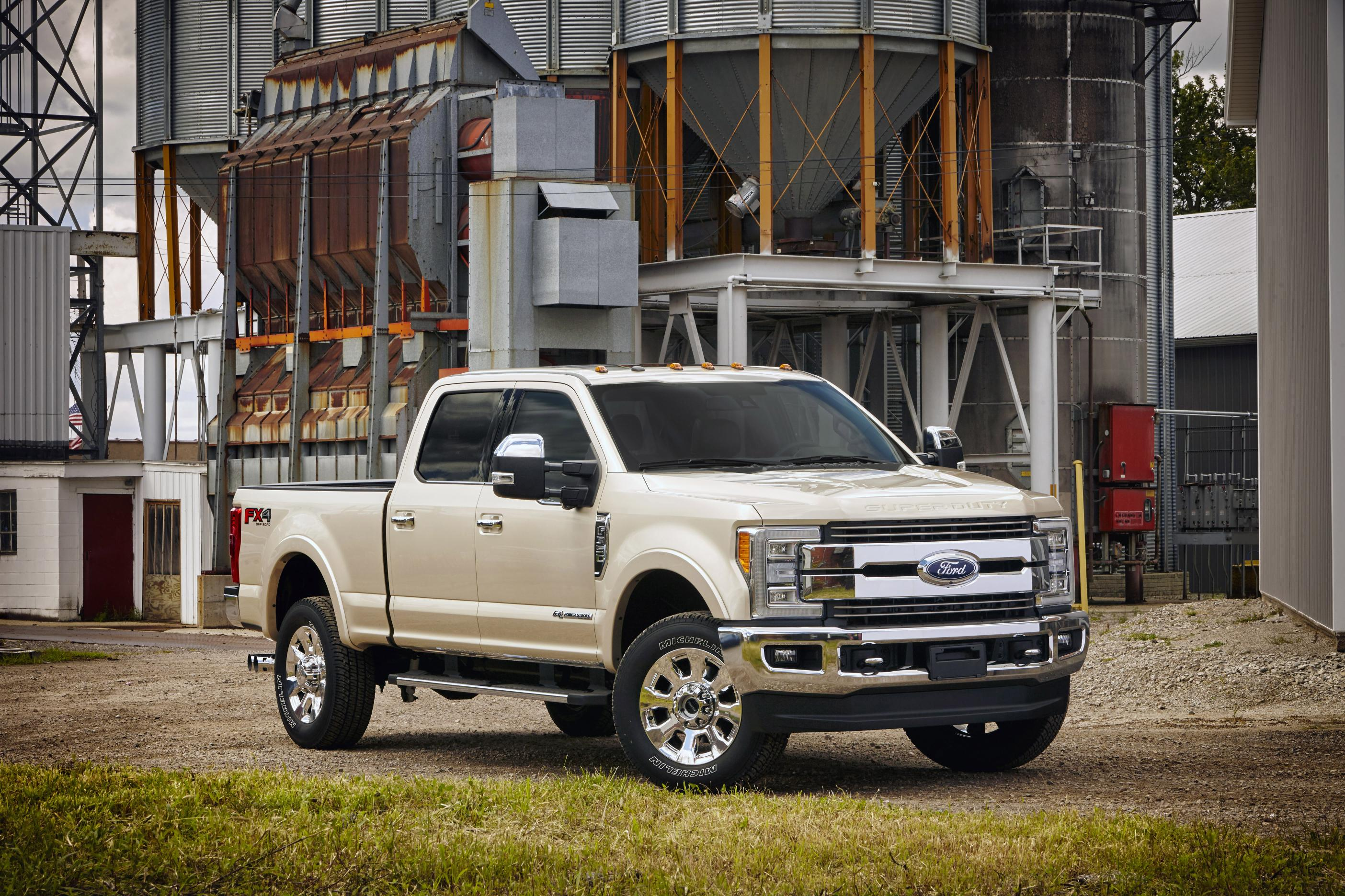 1 Ford F Series Top 10 Best Ing