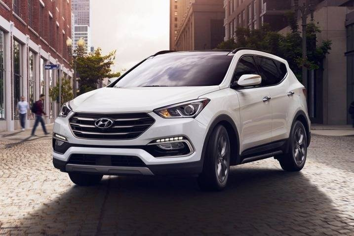 Best Ing Midsize Suvs In Canada For December 2017