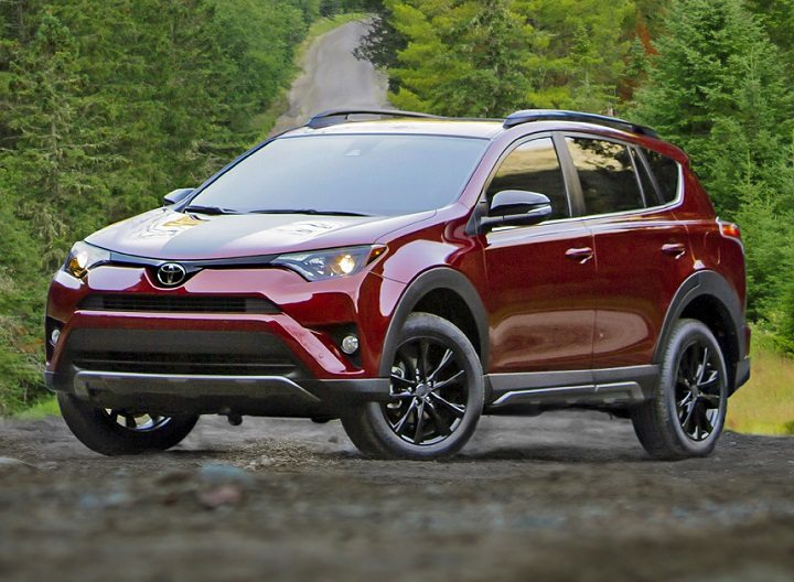 The Top 107 Best Ing Suvs In America December 2017 Year End