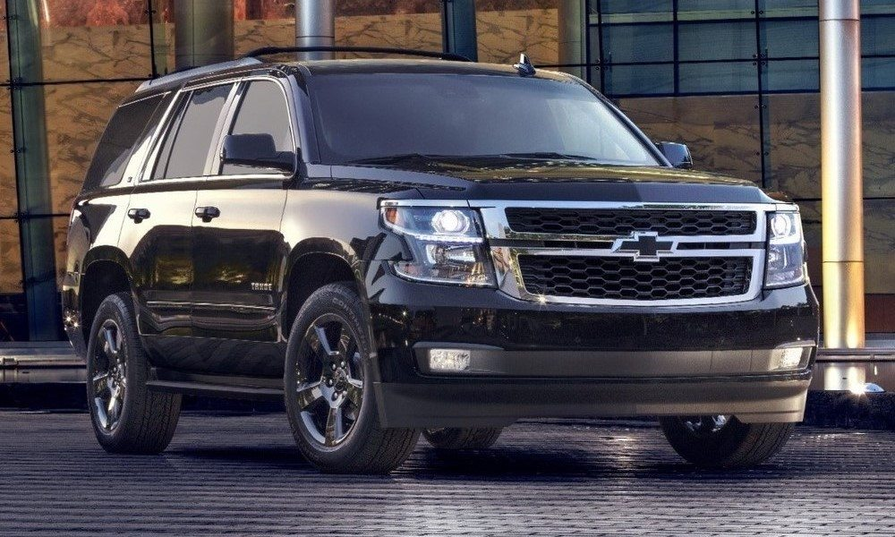 Best Ing Large Suvs In Canada For October 2018