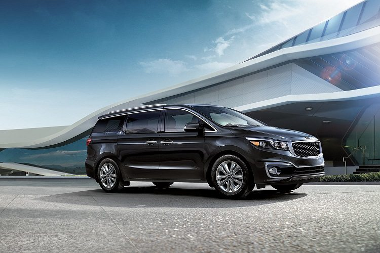 Best Ing Minivans In America January 2018 Here You Will Find The Minivan