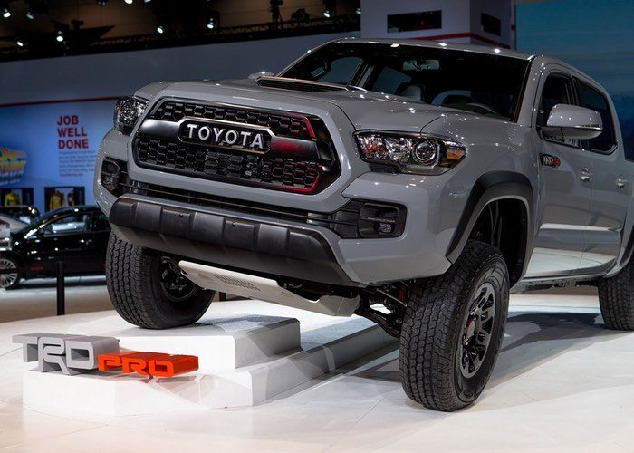 Top 11 Best Ing Pickup Trucks In America February 2018