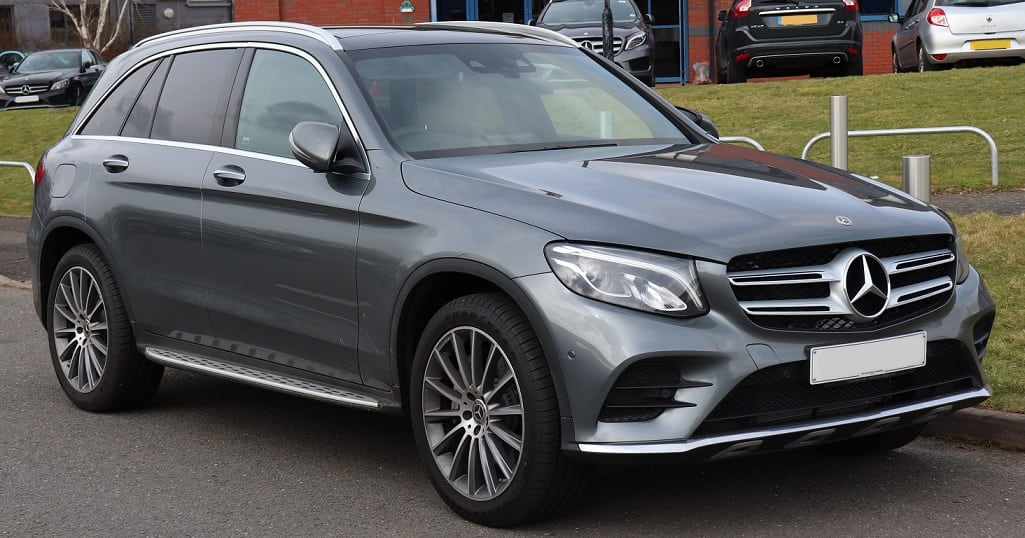 10 Best Selling Luxury Cars And Suvs In America In 2018: Top 20 Best-Selling Luxury Vehicles In America