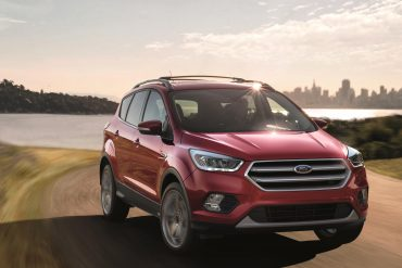 A study by JATO has found that modern SUVs are now returning better gas mileage than their passenger car counterparts