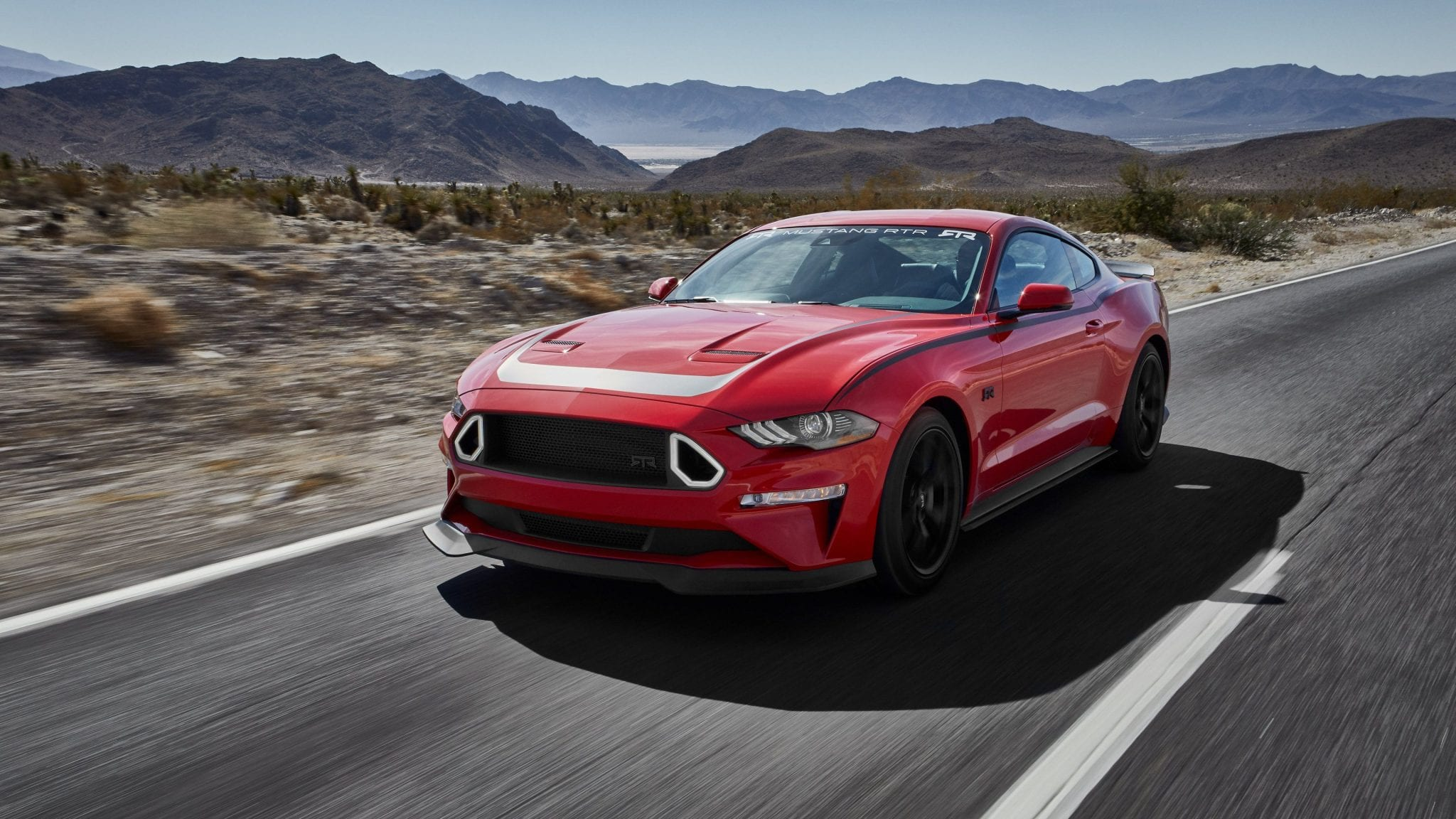 Canada – Muscle Car Sales Figures