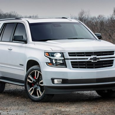 large suv sales us 2019