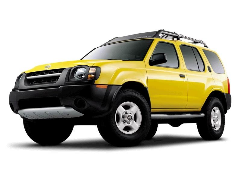 Nissan Xterra Sales Figures Gcbc
