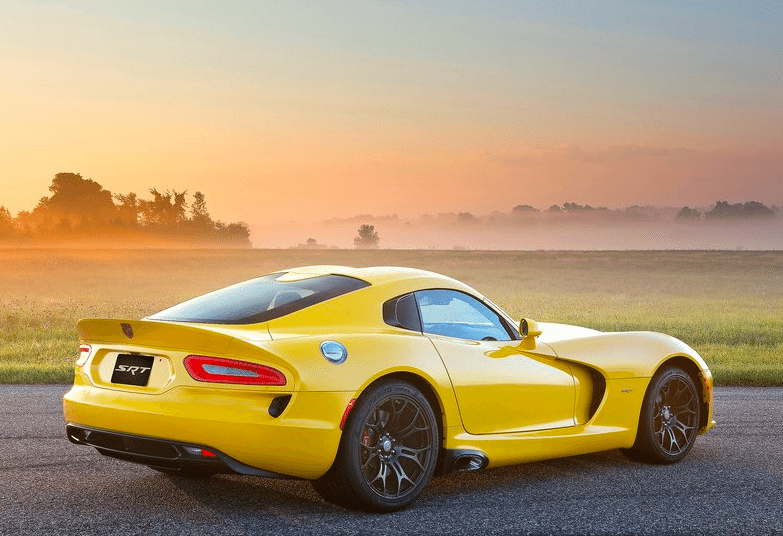Dodge Viper For Sale >> Dodge Viper Sales Figures Gcbc