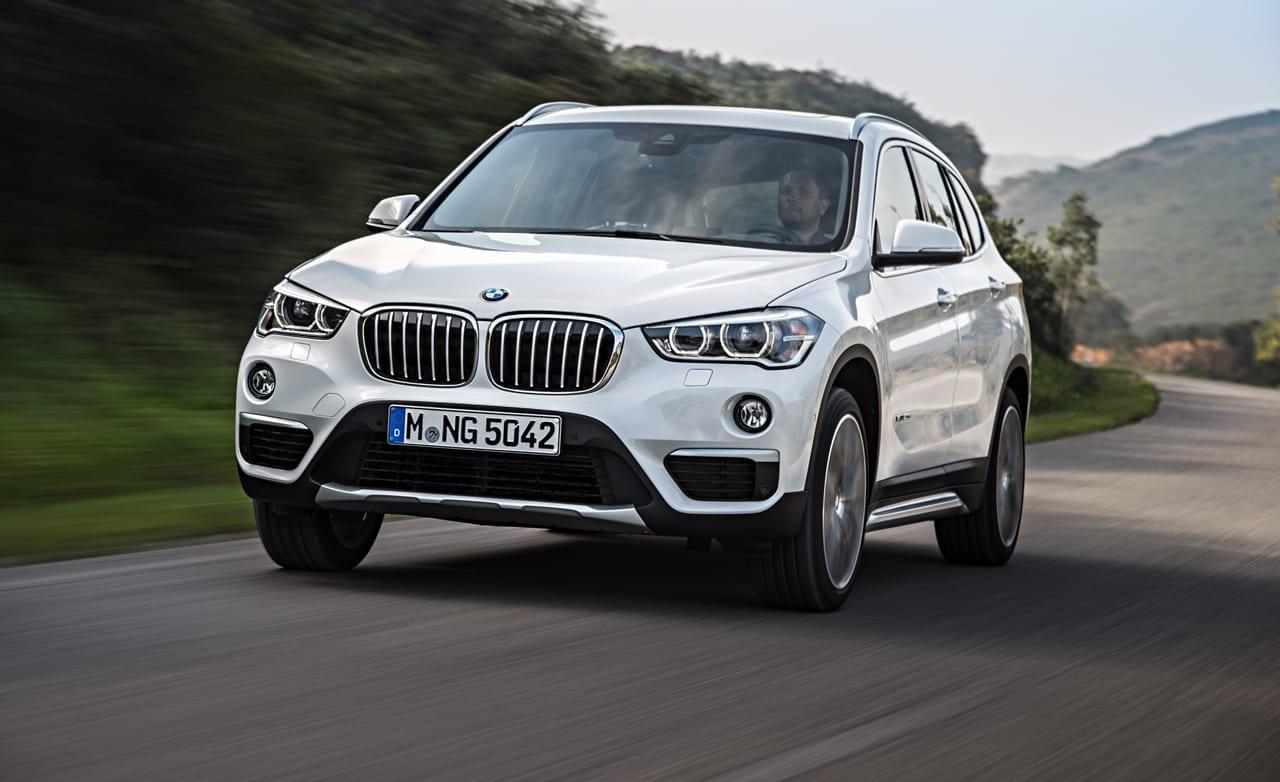 BMW X1 Sales Reports