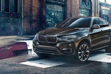 BMW X6 Sales Reports