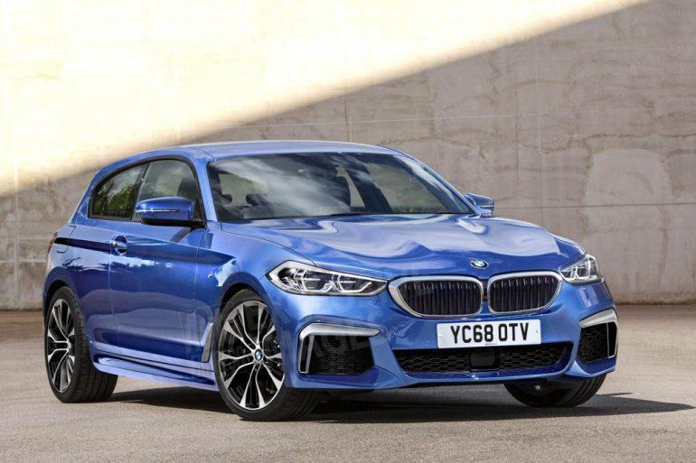 BMW 1 Series Sales Reports