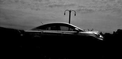 Hyundai Accent Side
