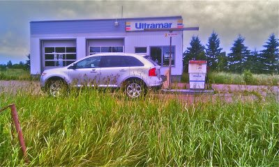 2011 Ford Edge SEL AWD Ultramar