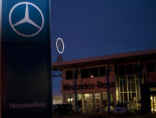 O'Regan's Mercedes-Benz Dealership Halifax, Nova Scotia