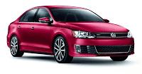 2012 Volkswagen Jetta GLI Red