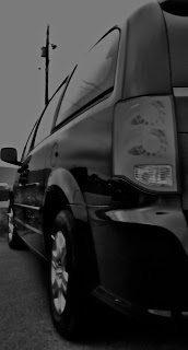 2011 Dodge Grand Caravan Canada Value Package