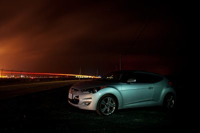 2012 Hyundai Veloster Night Halifax Airport