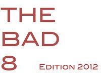 2012 Bad 8 GoodCarBadCar