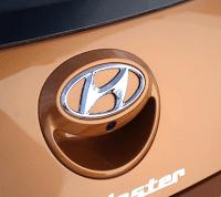 2012 Hyundai Veloster Logo