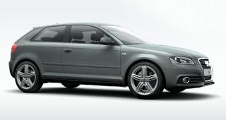 2012 Audi A3 3-door