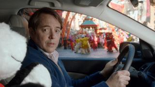 Honda Ferris Bueller's Day Off CR-V commercial