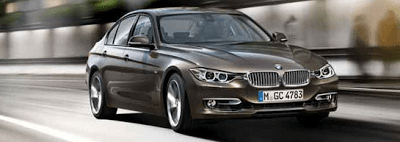 2012 BMW 328i sedan