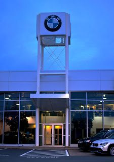 BMW Halifax Dealership
