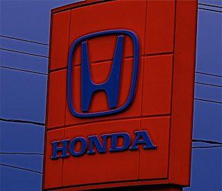 Honda Store Logo