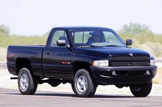 1997 Dodge Ram 1500 5.7