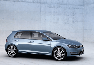 2014 Volkswagen Golf MK7