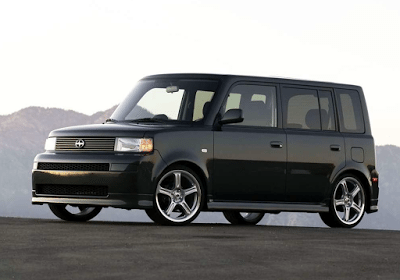 2007 Scion xB
