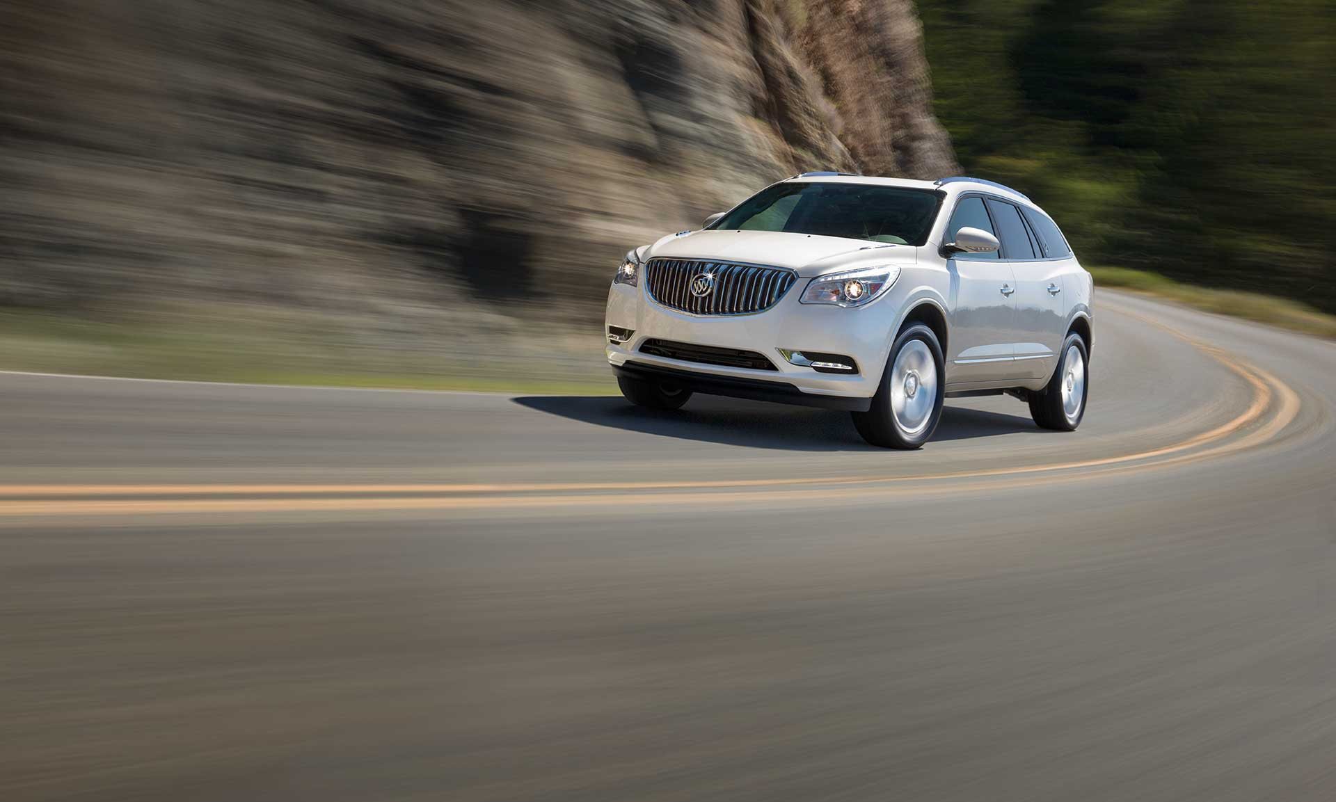 Buick Sales Reports