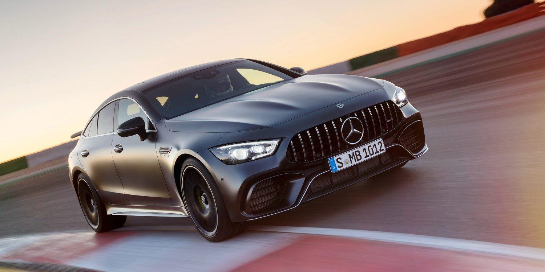 Canada Mercedes-Benz Sales Figures