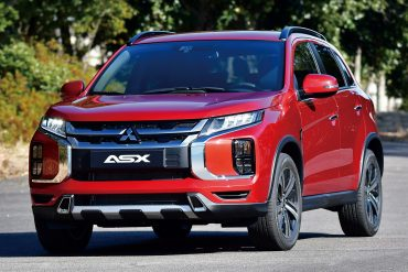 Canada Mitsubishi Sales Figures