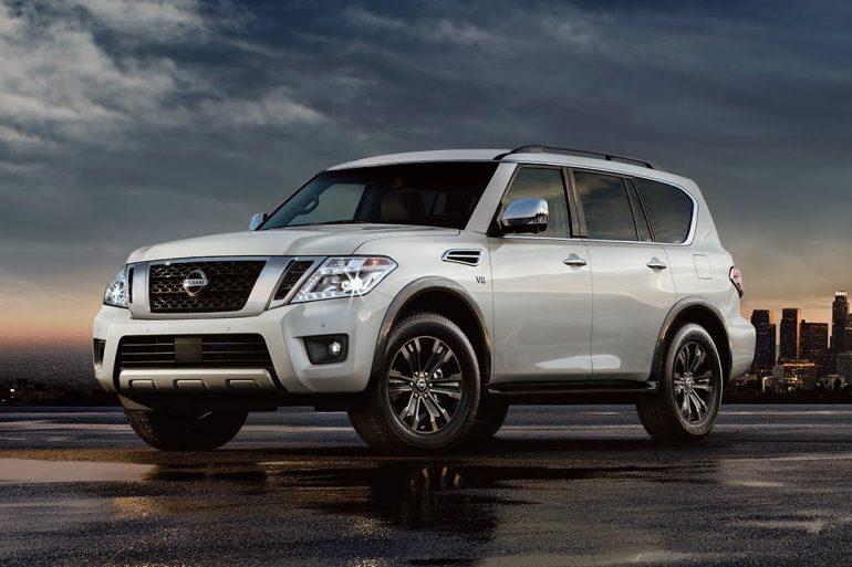 Canada Nissan Sales Figures
