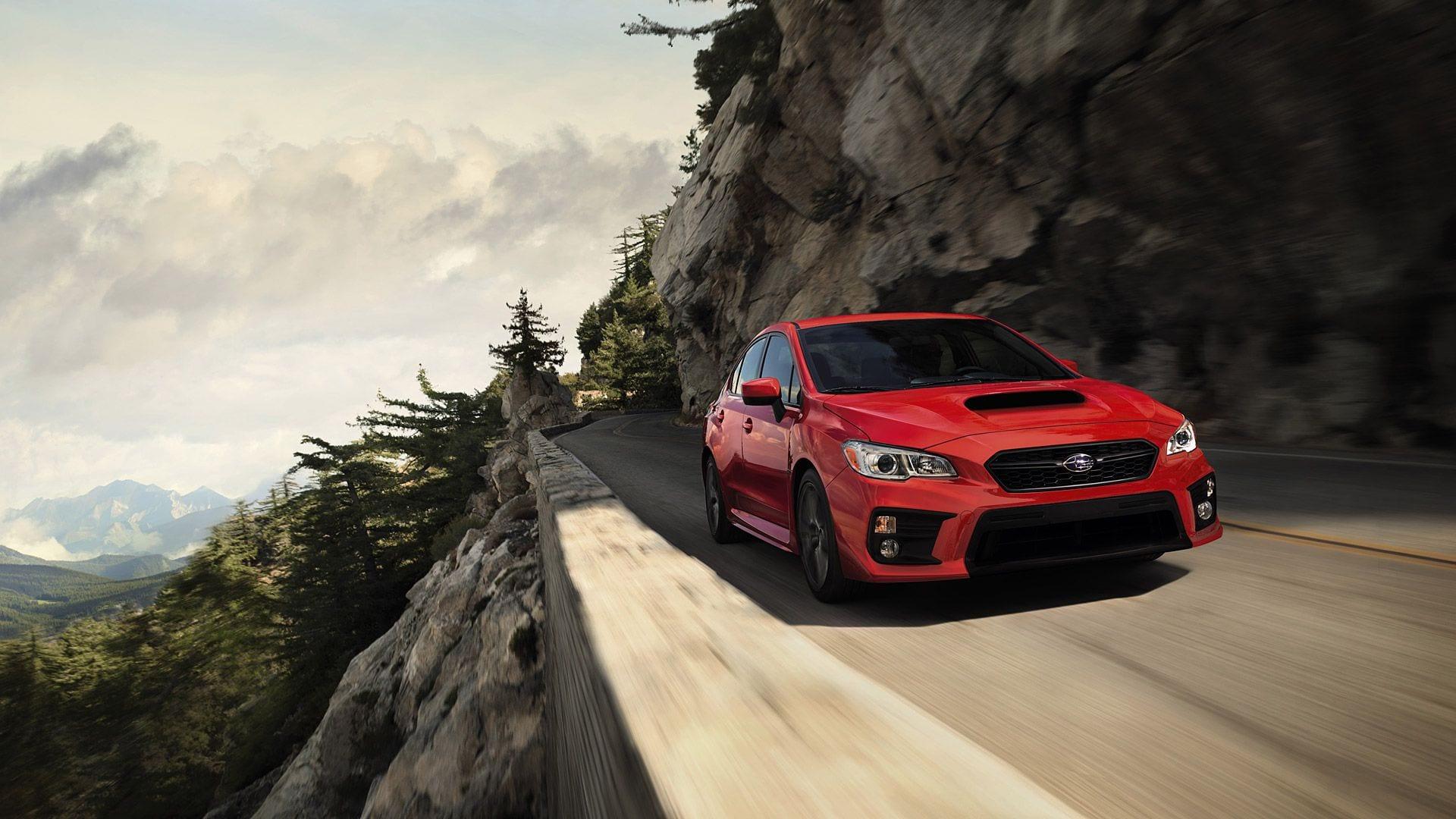 Canada Subaru Sales Figures