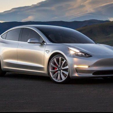 Tesla sales canada