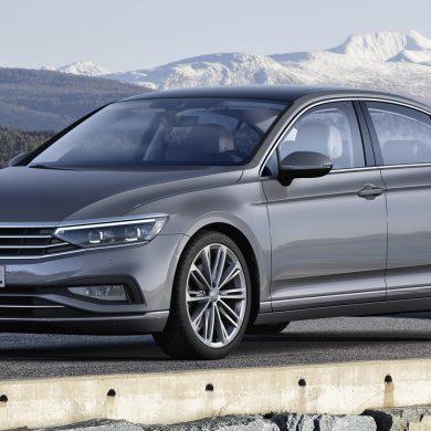 Canada Volkswagen Sales Figures