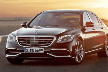 Daimler Sales - US