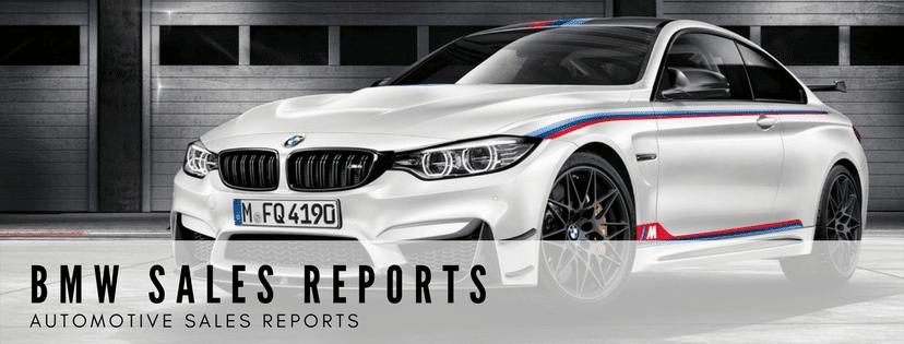 BMW Sales Reports