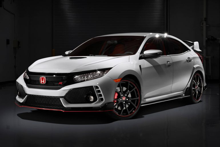 Honda Sales Figures US