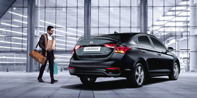 Hyundai Sales Figures Canada