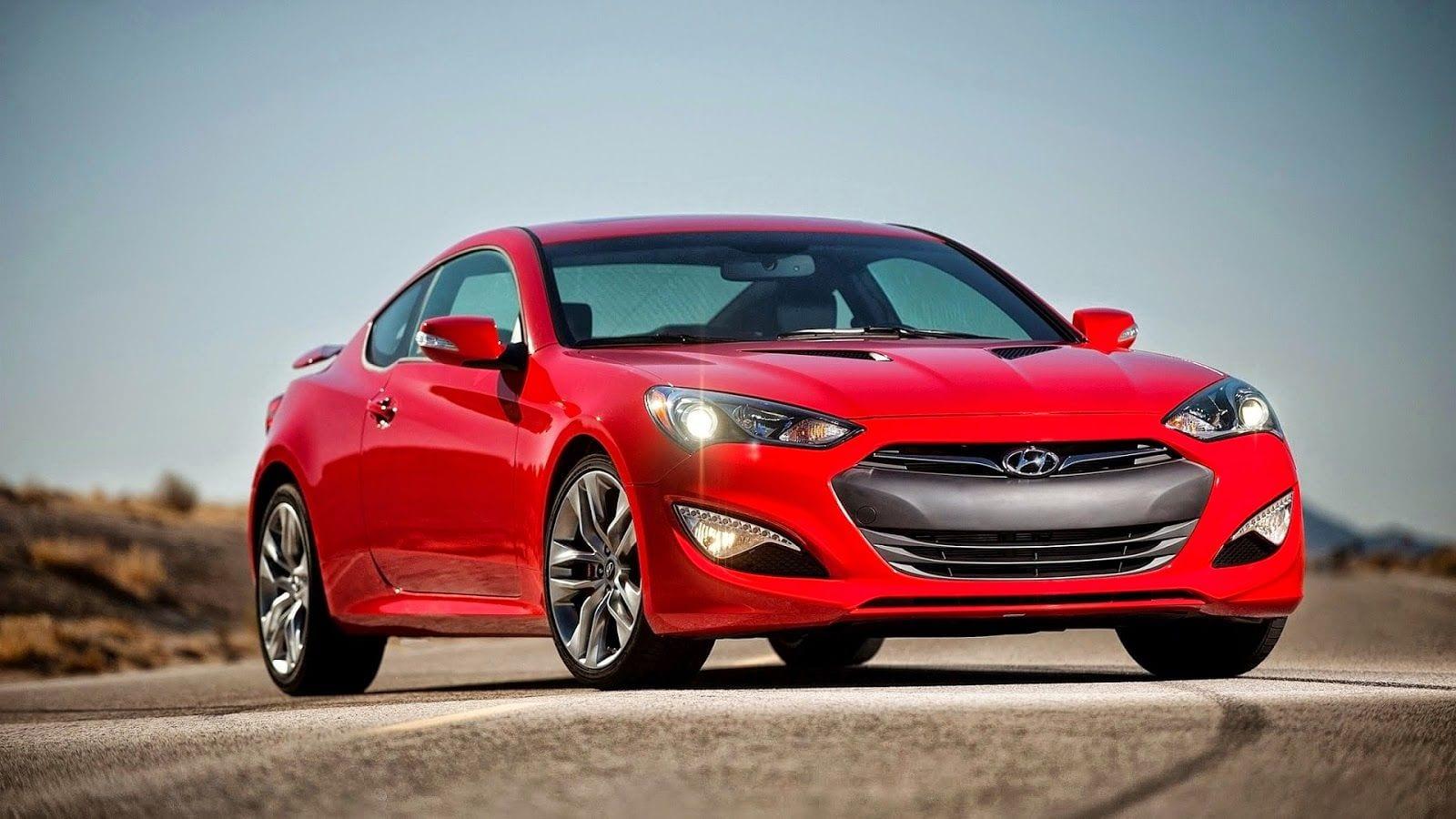 Hyundai Sales Figures US