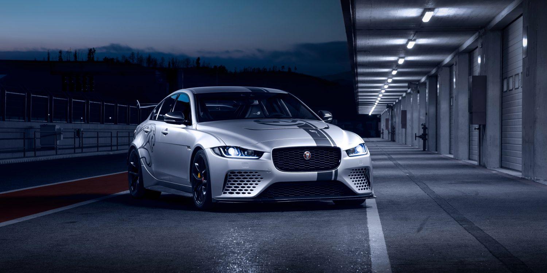 Jaguar Sales Figures - Canada Market