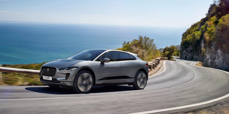 Jaguar Sales Figures - US Market