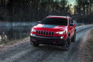 Jeep Sales Figures - US Market