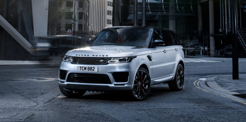 Land Rover Sales Figures - US Market