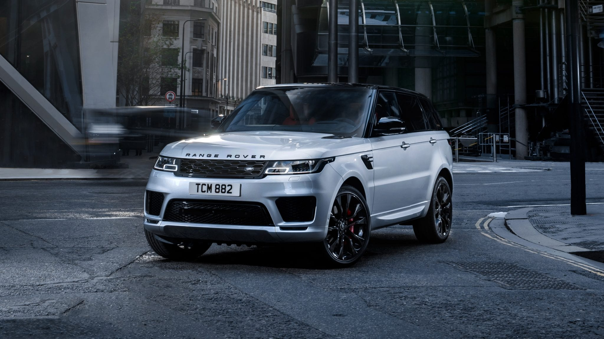 Land Rover Sales Figures - US Market